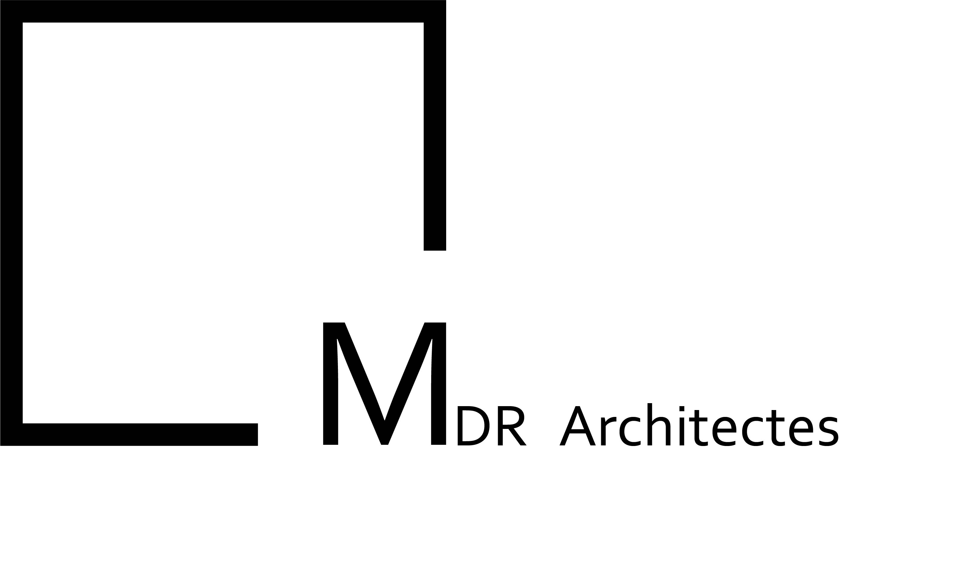 Mdr Associes - Agence d'Architecture